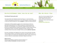 Förderverein Gartenschau Winsen e.V.