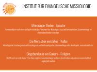Institut für evangelikale Mission
