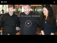 Forster Family