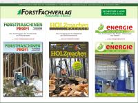 Forstfachverlag