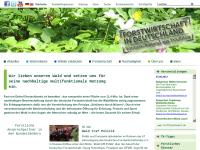 Servicebüro Forstwirtschaft-in-Deutschland.de