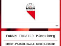 Forum Theater Pinneberg
