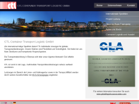 CTL Container Transport Logistic GmbH