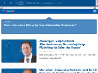 FPÖ Tirol