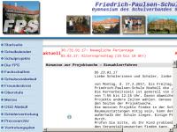 Friedrich-Paulsen-Schule