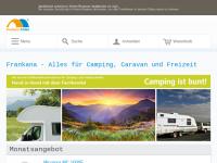 Caravaning-Mark, Heinrich Hierl