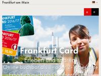 Tourismus+Congress GmbH Frankfurt am Main