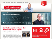 Sundermann, Frank (MdL)