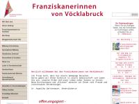 Orden der Franziskanerinnen von Vöcklabruck