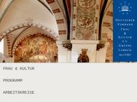 Frau und Kultur e.V. Gruppe Lübeck
