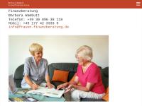 Finesse - Die unabhängige Frauen-Finanzberatung