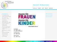 Frauen für Frauen im Werra-Meißner-Kreis e.V.