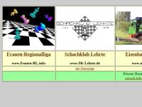 Frauen-Regionalliga der Schachverbände des DSB