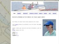 Frauen segeln anders