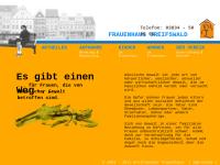Frauenhaus Greifswald
