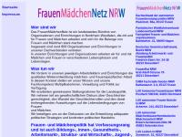 FrauenMädchenNetz NRW