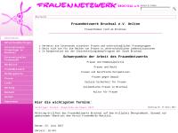 FrauenNetzwerk Bruchsal e.V. Online