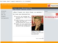 Frauen Union (FU) Rheinland-Pfalz
