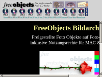 Free Objects - MHFotoDesign