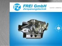 Frei GmbH Zerspanungstechnik