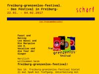 Freiburg-Grenzenlos-Festival