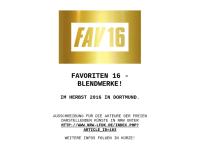 Verband Freie Darstellende Künste NRW e.V.