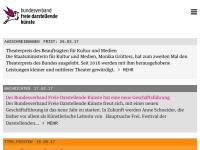 Bundesverband Freier Theater e.V.