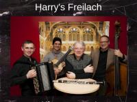 Harry's Freilach