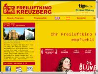 Kreiluftkino Kreuzberg