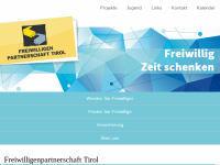 Freiwilligen Zentrum Tirol