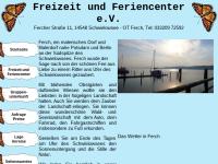 Freizeit und Feriencenter Ferch e.V.
