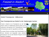Freizeit in Alsdorf
