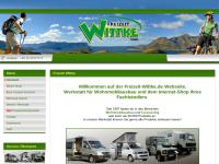 Freizeit Wittke GmbH
