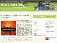 Freizeit im Ruhrgebiet