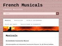 Französische Musicals