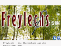 Freylechs Klezmer