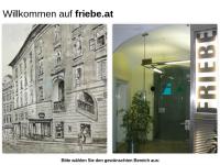 Musikfachgeschäft Friebe GmbH