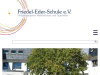 Friedel-Eder-Schule München