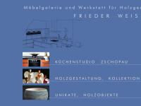 Weisflog, Frieder