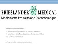 Friesländer Medical & Co.