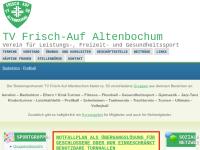 T.V. Frisch-Auf Altenbochum 08 e.V.