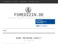 Fachschaft Medizin Universität Essen