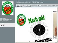 Schützengesellschaft der F.T. 09 Starnberg