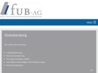 FUB Finanzberatung und Unternehmensberatung AG