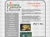 Fujiyama Japanese Garden