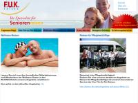 F.U.K. Reisen, Familien- und Krankenpflege Bochum GmbH