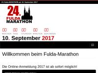 Fulda-Marathon