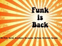 Funk & Soul - PartyProjekt