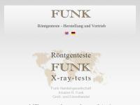 Funk Handelsgesellschaft, Inh. R. Funk