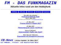 FM - Das Funkmagazin